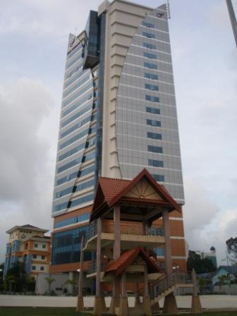felda-hotel-tower