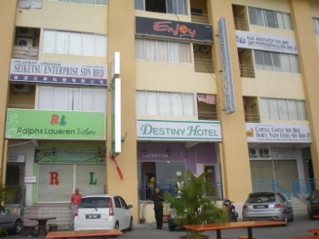 Destiny Hotel