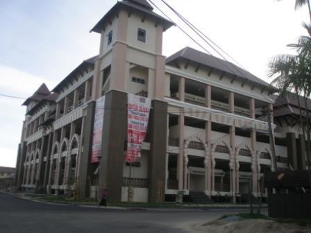 Gedung Baru 2