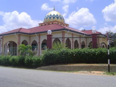 Kangkar Pulai