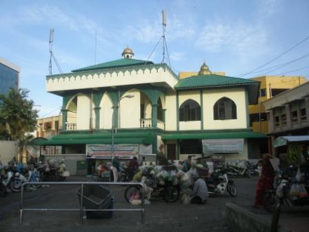 Musola Khadijah