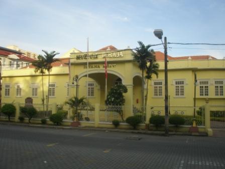 Muzium Raja Istana Batu