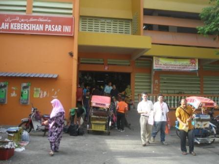 Pasar Khadijah