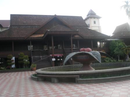 Pusat Kraf