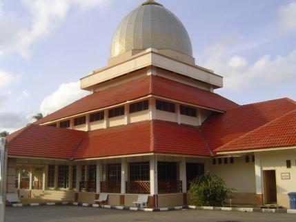 masjid penarik 8x80