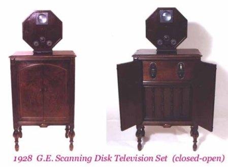 1928GEDiskTV