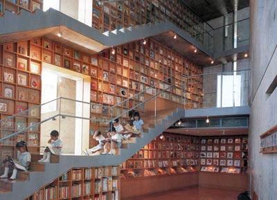 ando_library_interior