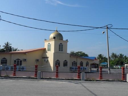 masjid BD