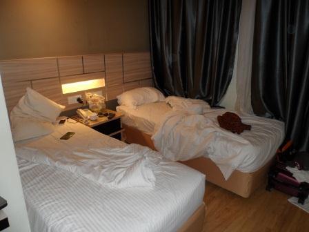 hotel U 1