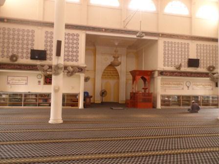 masjid bera 1
