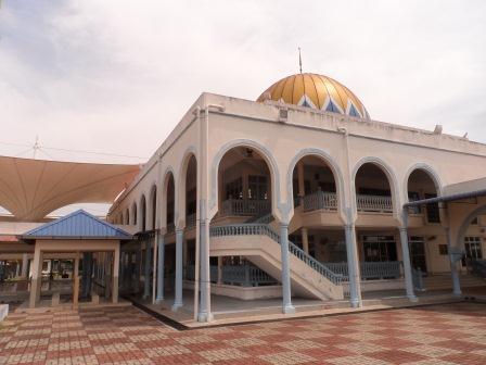 masjid bera 6