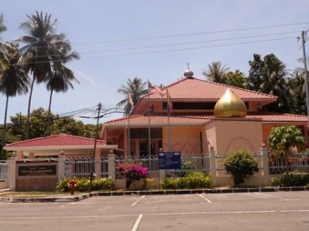 masjid-munawar