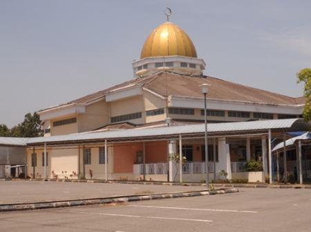masjid-matriklasi